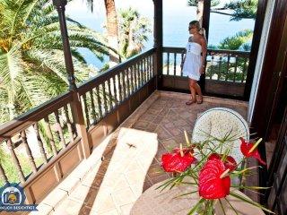 Finca El Refugio Apartment Don Carlos, 2 persons - La Matanza de Acentejo vacation rentals