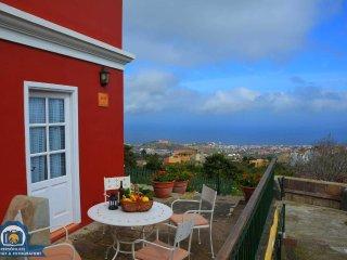 Finca el Paso Casa Rojo, 5 persons - La Orotava vacation rentals