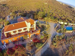 Finca la Tosca Albatros, 4 persons - Guia de Isora vacation rentals