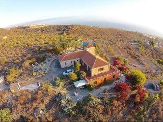 Finca La Tosca Blau, 4 persons - Guia de Isora vacation rentals