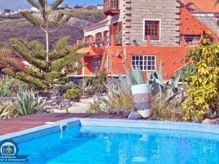 Finca la Tosca Eagle, 4 persons - Guia de Isora vacation rentals