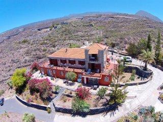 Finca la Tosca Rojo, 2 persons - Guia de Isora vacation rentals