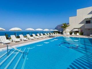 Apartment Los Gigantes A2, 5 persons - Santiago del Teide vacation rentals