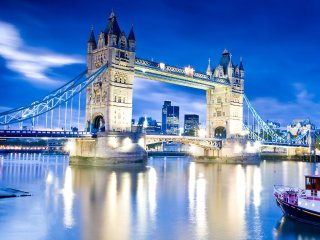 LONDON CENTRAL/LONDON BRIDGE - London vacation rentals