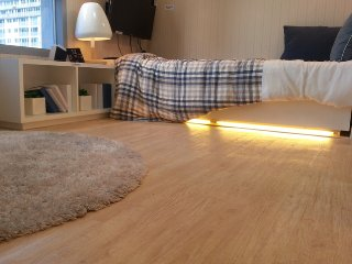 13-story new construction residence cozy and convenient studio - Muju-gun vacation rentals
