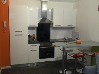 Appartement N°2 centre ville pour 4 pers - La Roche-sur-Yon vacation rentals