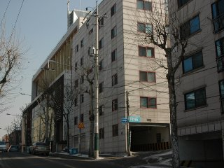 FINE (fine) Guest House Double Room - Guri-si vacation rentals