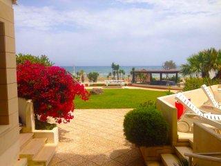 Lazuli Front Sea View One Bedroom Apartment - Larnaca District vacation rentals