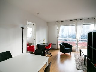 1 bedroom Condo with Internet Access in Vanves - Vanves vacation rentals