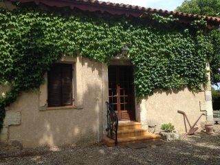 Pavillon de 70 m2 au coeur d'un Domaine Viticole - Castelnau-de-Guers vacation rentals