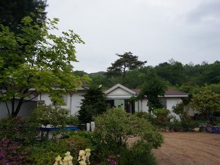 Beautiful House with A/C and Television - Pocheon vacation rentals