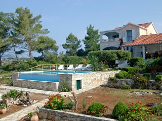 Vela Luka, Korčula, AP ''Amfora'' - Vela Luka vacation rentals