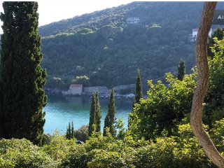 Private house & relaxing sea view near Dubrovnik - Molunat vacation rentals