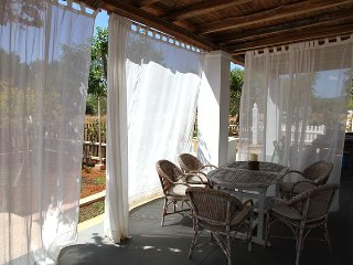 Bright Sant Carles de Peralta Villa rental with Deck - Sant Carles de Peralta vacation rentals