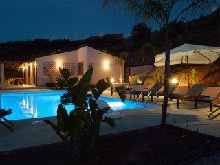 Villa delle Marine, stunning sea view - Cefalu vacation rentals