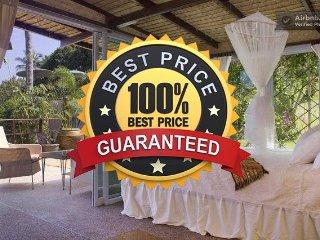 Two-Beds Villa with ocean View, Pool&waterfall - Koh Phangan vacation rentals