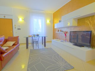 Contemporary and spacious apartment with garden - Rome vacation rentals