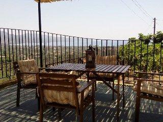 Holiday house - panoramic view - 2km from the sea - Kalamata vacation rentals