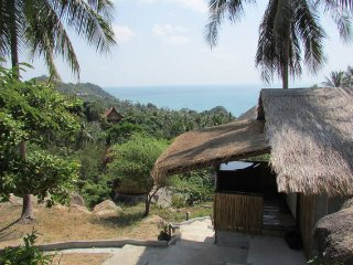 Two Beds  Bungalow with sea view - Koh Phangan vacation rentals