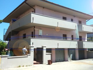 house near the sea and the center - Alba Adriatica vacation rentals