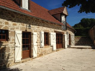 Vacation in Dordorgne at St Palavy for 6-9 people - Cavagnac vacation rentals
