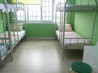 Blue Pony Guesthouse- Men's Dormitory 1 - Jeju Island vacation rentals