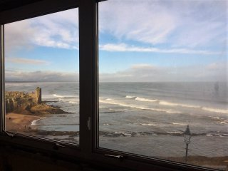 thebeachhouse | st andrews | scotland - Saint Andrews vacation rentals