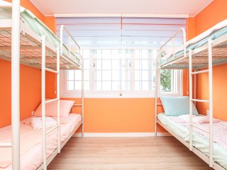 Blue Pony Guesthouse- Women's Dormitory 6 - Jeju Island vacation rentals