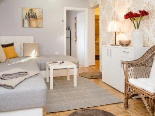 VEGA 7 One bedroom apartment - Ljubljana vacation rentals