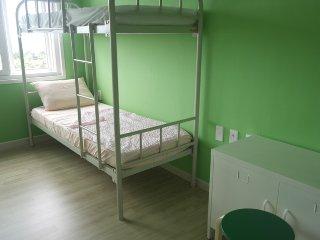 Blue Pony Guesthouse- Men's Dormitory 4 - Jeju Island vacation rentals