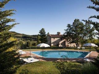 Tuscany Villa PODERE MONTI - Montepulciano vacation rentals