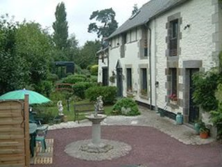 18th century rural retreat near St-Malo - Plerguer vacation rentals