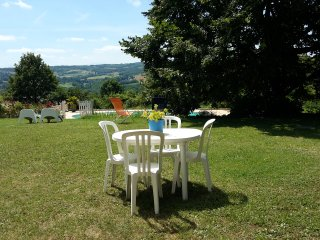 Gite L'Aiguete Hauterives Drôme - Hauterives vacation rentals