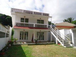 Lacaze TiMay et son toit terrasse pour 5 personnes - Port Mathurin vacation rentals