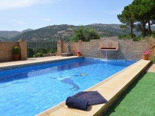 Villa el Molar - Ronda vacation rentals