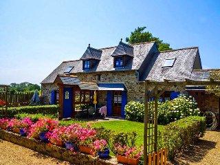 Maison de pecheur avec jardin, prox Bréhat Paimpol - Lezardrieux vacation rentals