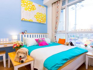 #3 New open,Duplex, 3min@Seoul station - Muju-gun vacation rentals