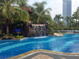 Exclusively furnished, cozy , entire appartment - Jakarta vacation rentals
