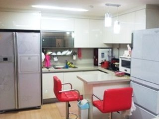 4 bedroom House with A/C in Seongnam-si - Seongnam-si vacation rentals