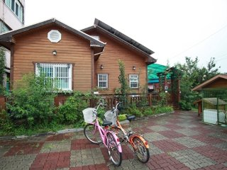 Nice House with Internet Access and A/C - Kyongju vacation rentals