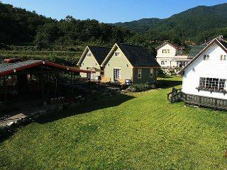 Sokcho-Seorak Garden Villas ♥Duplex Room-03 - Gangwon-do vacation rentals