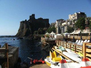 ComeinSicily - Fishermann House - Aci Castello vacation rentals