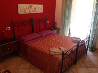 Camera matrimoniale Villa Loriana Etna Milo - Milo vacation rentals