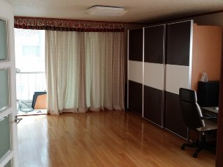 Palaces like large room studio - Suwon vacation rentals