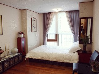 Nice House with A/C and Washing Machine - Seongnam-si vacation rentals