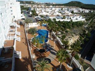 Appartement met uitzicht en gemeensch. zwembad - Guardamar del Segura vacation rentals