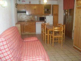 appartement  6 pers  dans chalet familiale  2** - Saint-Sorlin-d'Arves vacation rentals