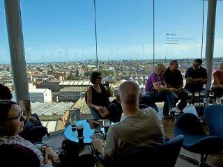 EXACT CITY CENTRE- SPECTACULAR  2 BEDROOM - Dublin vacation rentals
