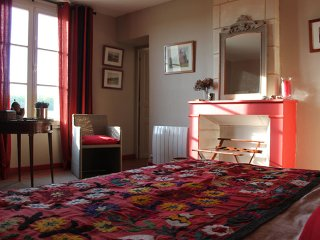 Nice Bed and Breakfast with Internet Access and Television - Chemillé-sur-Indrois vacation rentals