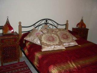 2 bedroom Condo with A/C in Marrakech - Marrakech vacation rentals